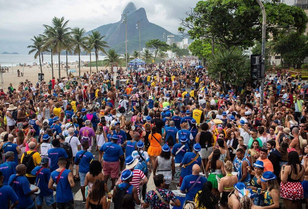 リオのカーニバルの開催時期は?意外と知らない基本情報まとめ