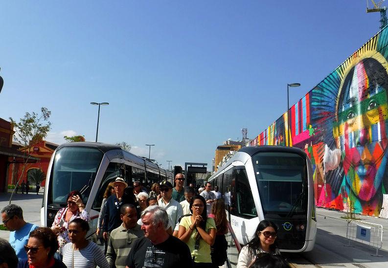 リオデジャネイロ空港から市内へ | 4通りのアクセスを元在住者が比較解説