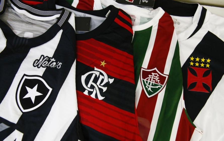 リオデジャネイロの4大サッカーチーム一覧   ライバル関係は超熾烈!