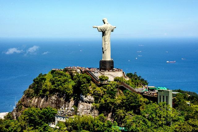 ブラジル留学体験記 | ビザの種類・実際の費用を大公開!