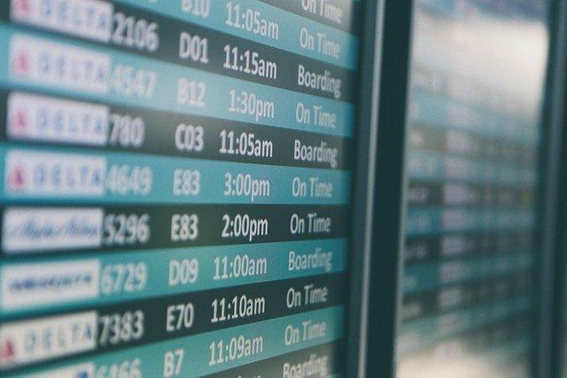 日本からブラジルへ!4ルートの所要時間を比較【中東経由がおすすめ】