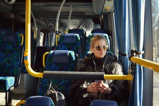 ブラジルの路線バスの乗り方。簡単4ステップで初心者でもおトクに!