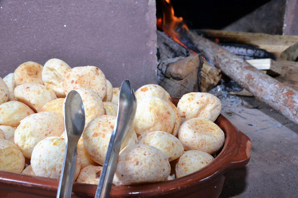 ポンデケージョとは?本場ブラジルの美味しいレシピが超簡単!