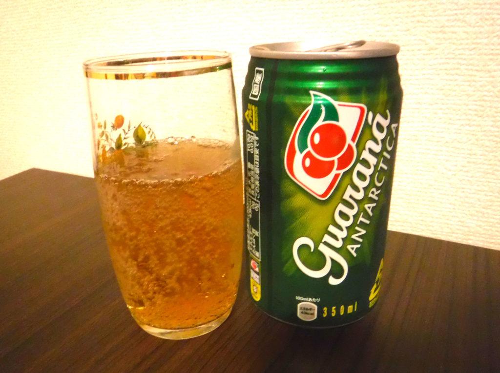 ブラジルの飲み物ガラナとは?健康にもたらす5つの効果を解説