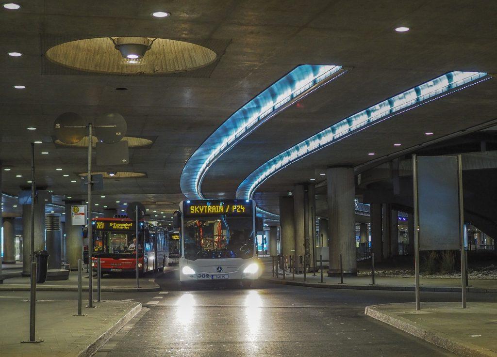 サンパウロ・グアルーリョス空港から市内へのアクセス【治安に要注意】