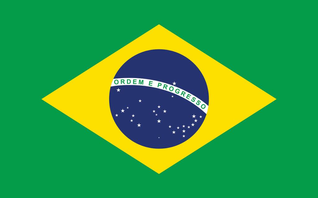 ブラジル国旗の由来。3つの色・星・文字が意味するものとは?