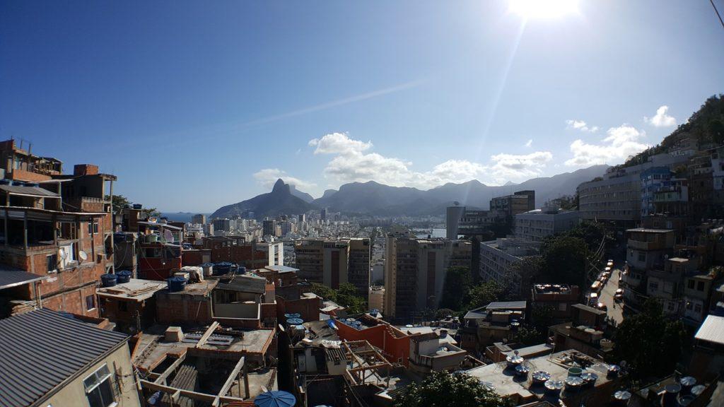 ブラジルのファベーラとは?個人で観光すると超危険な理由