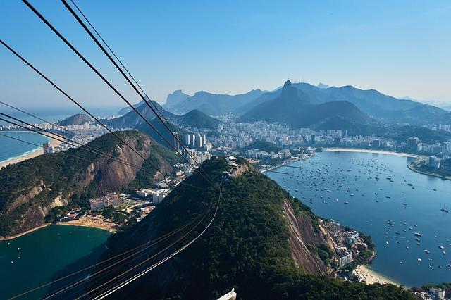 元在住者が教える!ブラジル観光の地域別ベストシーズン