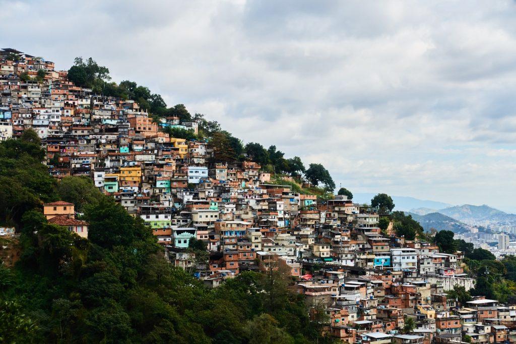 ブラジルの治安は悪い?安全に旅するための10か条を元在住者が解説!