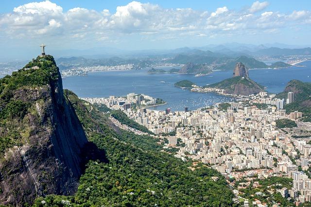 ブラジルってどんな国?あなたが意外と知らない66の豆知識