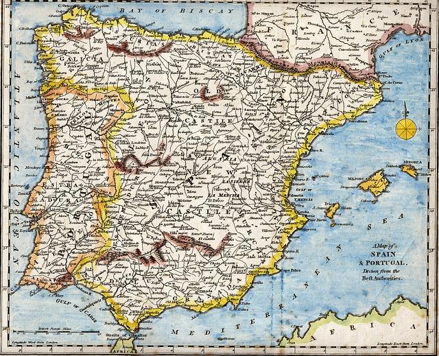 ポルトガル語とスペイン語の違い | 5つのポイントを知れば通じます