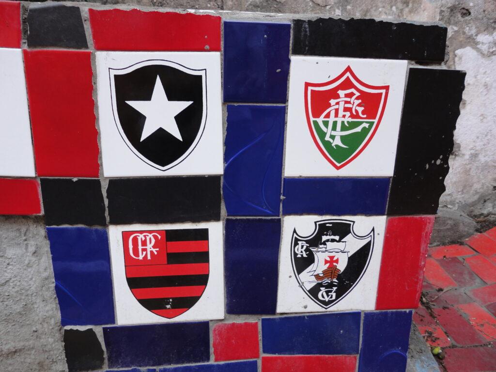 ブラジル・リオの4大サッカーチーム一覧   ライバル関係は超熾烈!