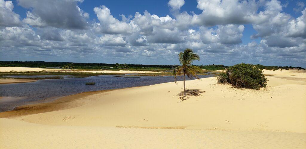 レンソイスマラニャンセス国立公園の行き方&ベストシーズン【ブラジルの絶景】