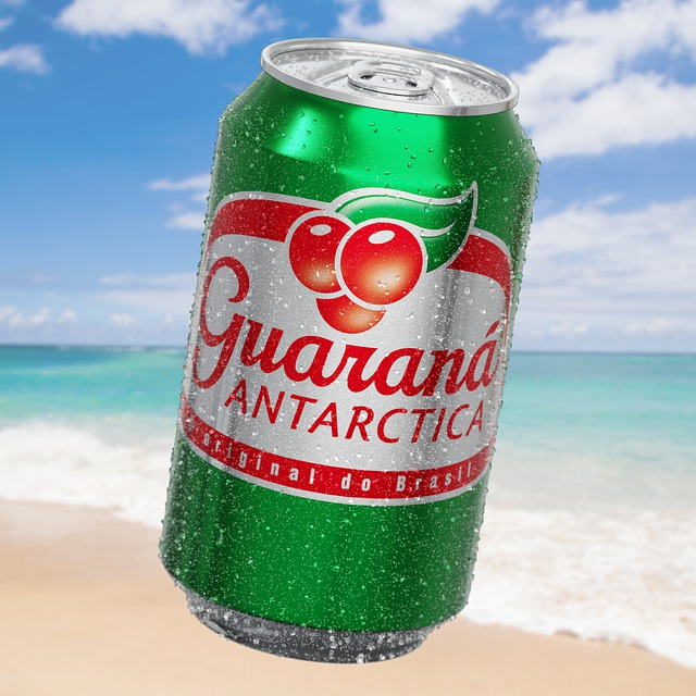 ガラナアンタルチカってどんな味?成分や口コミをブラジル元在住者が解説!