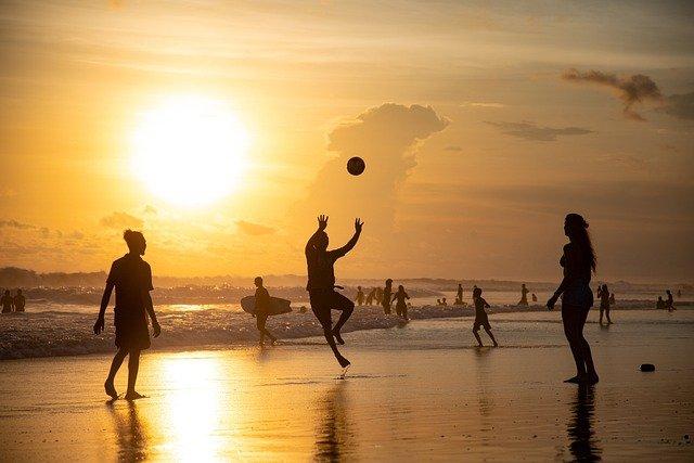 ブラジルのバレーボールが強い3つの理由 【世界ランキング1位の栄光】